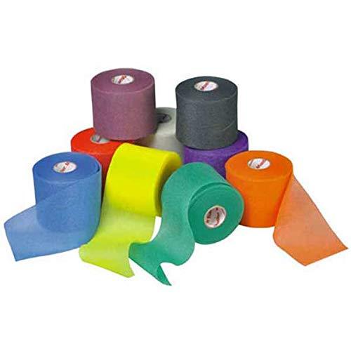 Mueller M-Wrap (Natural) 48 rolls/cs (Color: Navy)
