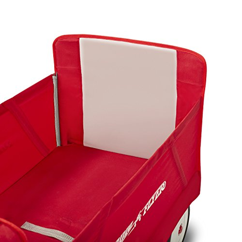 41Egy4%2B5LJL - Radio Flyer 3-in-1 EZ Folding Wagon for kids and cargo
