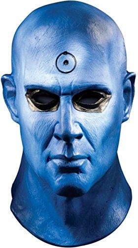Manhattan Costume Dr (Morris Costumes Men's Watchmen Dr Manhattan)