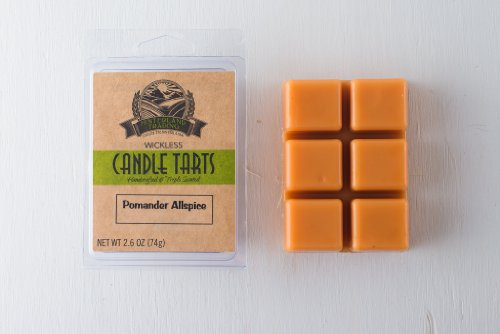 hinterland-trading-flameless-pomander-allspice-scented-wax-melts-6-break-apart-cubes-50-hours-of-fra
