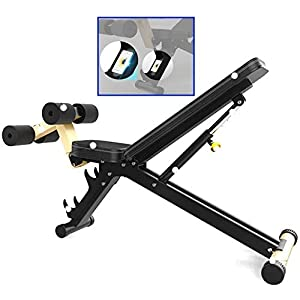 suge Dumbbell Stools Sit-Ups Home Fitness Workout Bench Adjustable Weight Bench Indoor Multifunctional Dumbbell Stools Bench Press Dumbbell Stools Fitness Chairs