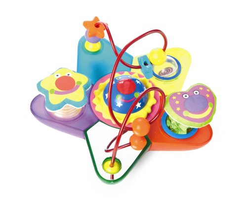Whoozit Stellar Sar Activity Center (Discontinued by Manufacturer)