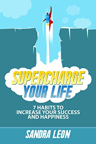Bargain eBook - Supercharge Your Life