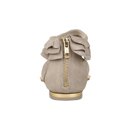 Thong beige beige Women's Sandals Supertrash p1PwBqx