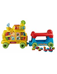 VTech Sit-to-Stand Alphabet Train BOBEBE Online Baby Store From New York to Miami and Los Angeles