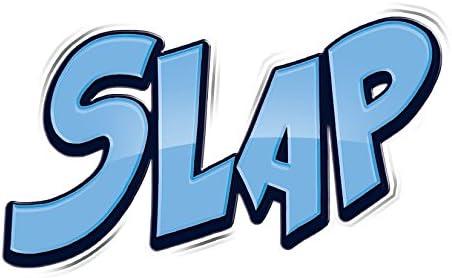 Goliath - Slap, Juego de Preguntas para toda la Familia (76162 ...