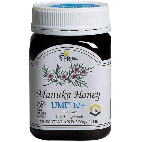 Manuka Honey, UMF 10 +, 1.0 Pounds by Pacific Resources (Image #5)