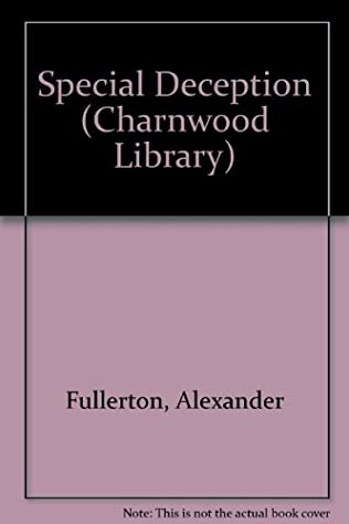book cover of Special Deception