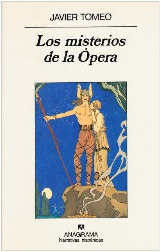 Los Misterios de la ópera