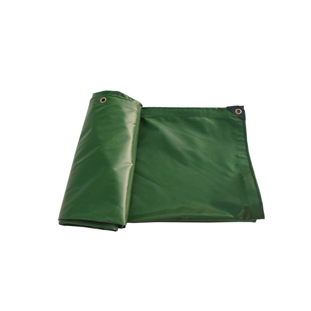 Abdeckplane LITING Regenfestes Tuch wasserdicht und staubdicht im Freien verdickend Multifunktionssonnenschutz (größe   2  3m)