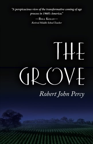 The Grove from Percy Robert John
