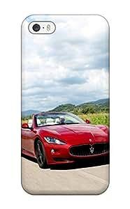 Fashion Case - New Maserati Grancabrio 2 protective Iphone 6 4.7 Classic Hardshell case cover cvPjHssM8FN