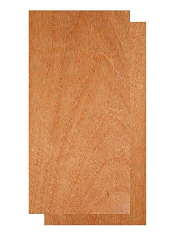 Cedar Cigar - Spanish Cedar Lumber 3/4
