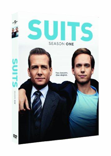 Price comparison product image Suits: Season 1 by Universal Studios
