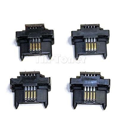 TM-toner © 4 Drum Reset Chips for Xerox Phaser 108R00713 7760 7760DN 7760DX 7760GX IMAGING UNIT