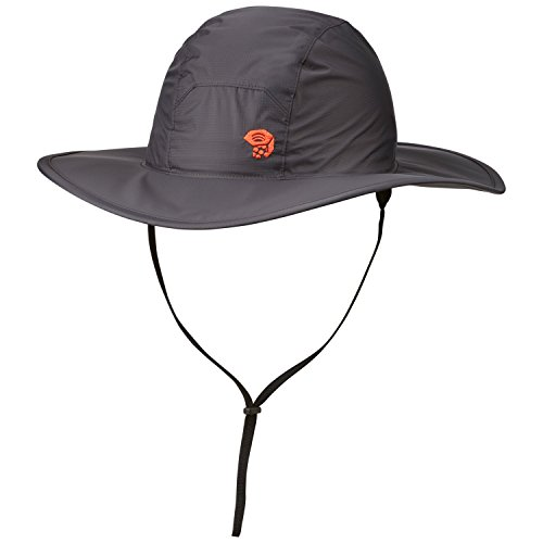 Mountain Hardwear Unisex Plasmic EVAP Wide Brim Hat