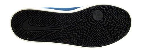 Nike Rabona Lr, Zapatillas de Deporte Para Hombre Azul (Azul Marino (Obsidian/Sail))
