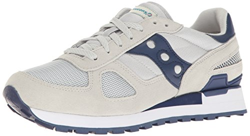 Marineblau Men Herren Sneakers Original Saucony Jazz Grau xE0wqYPFS