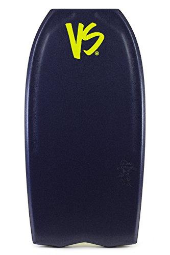 VS Bodyboards Dave Winchester PFS3 Wi-Fly Quad Concave Bodyboard