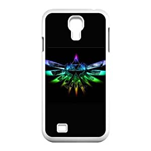 Samsung Galaxy s4 9500 White Cell Phone Case The Legend of Zelda Cell Phone Cases Protective