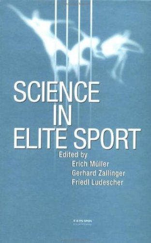 Science in Elite Sport Pdf