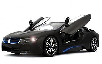 14-ON BLACK REAR WATERPROOF SEAT COVERS BMW I8 i8