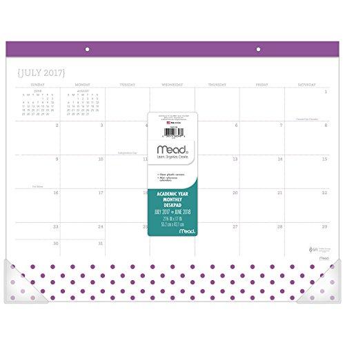 Dot Calendar - 4