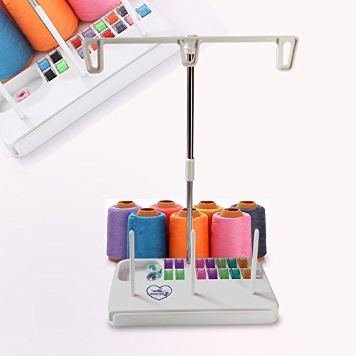 thread holder for sewing machine - 5