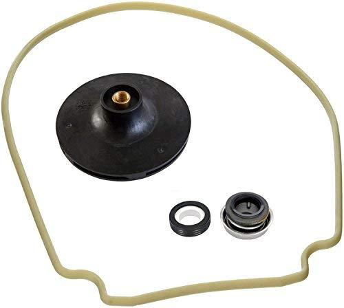073128 Impeller for 1 HP Pentair whisperflo pump w/ seal ps-1000 gasket 357102
