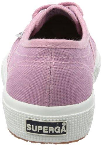2750 Classic Cotu Superga top Adults' Mauve Sneaker Low Unisex EqnSH