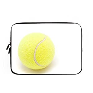 Laptop Sleeve case cover 10 Inch,Notebook/MacBook Pro/MacBook Air Laptop Tennis Ball Laptop Sleeve