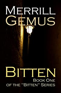 Bitten by Merrill Gemus ebook deal