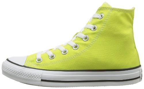 Converse - Ct Hi Citronelle - Coleur: Verde - Taille: 36.5