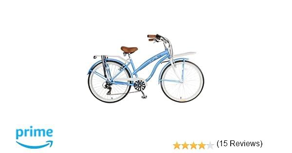 Hollandia F1 Land Cruiser Bike, 26 inch Wheels, 17 inch Frame ...