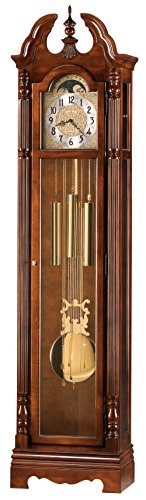 Howard Miller 610-895 Jonathan Grandfather Clock by