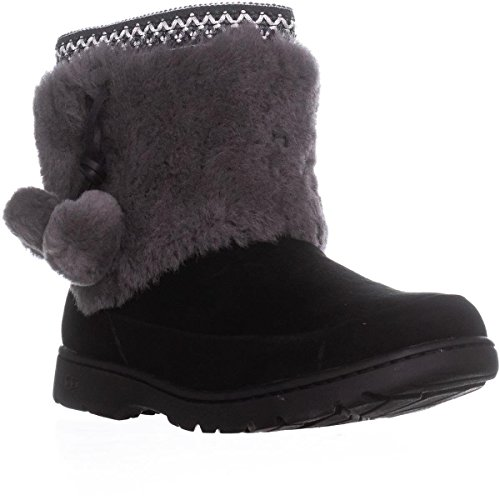 Pictures of UGG Women's Brie Brown Brown 1