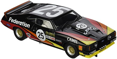 Scalextric Ford Falcon XC Allan Moffat 1979#25 1:32 Slot Car C3869 Vehicle Replicas - Ford Falcon Set