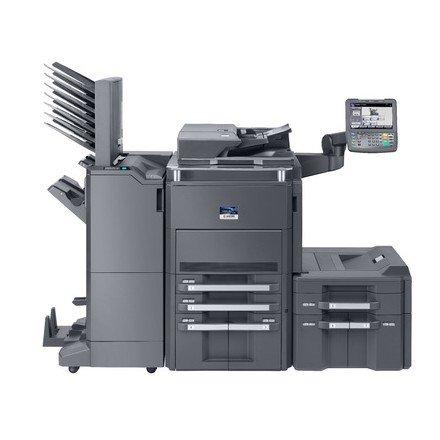 KYOCERA TASKalfa 6500i 600 x 600DPI Laser A3 65ppm - Impresora ...