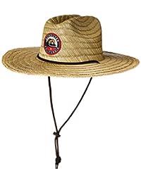 Quiksilver Mens Destinado Pierside Hat Sun Hat