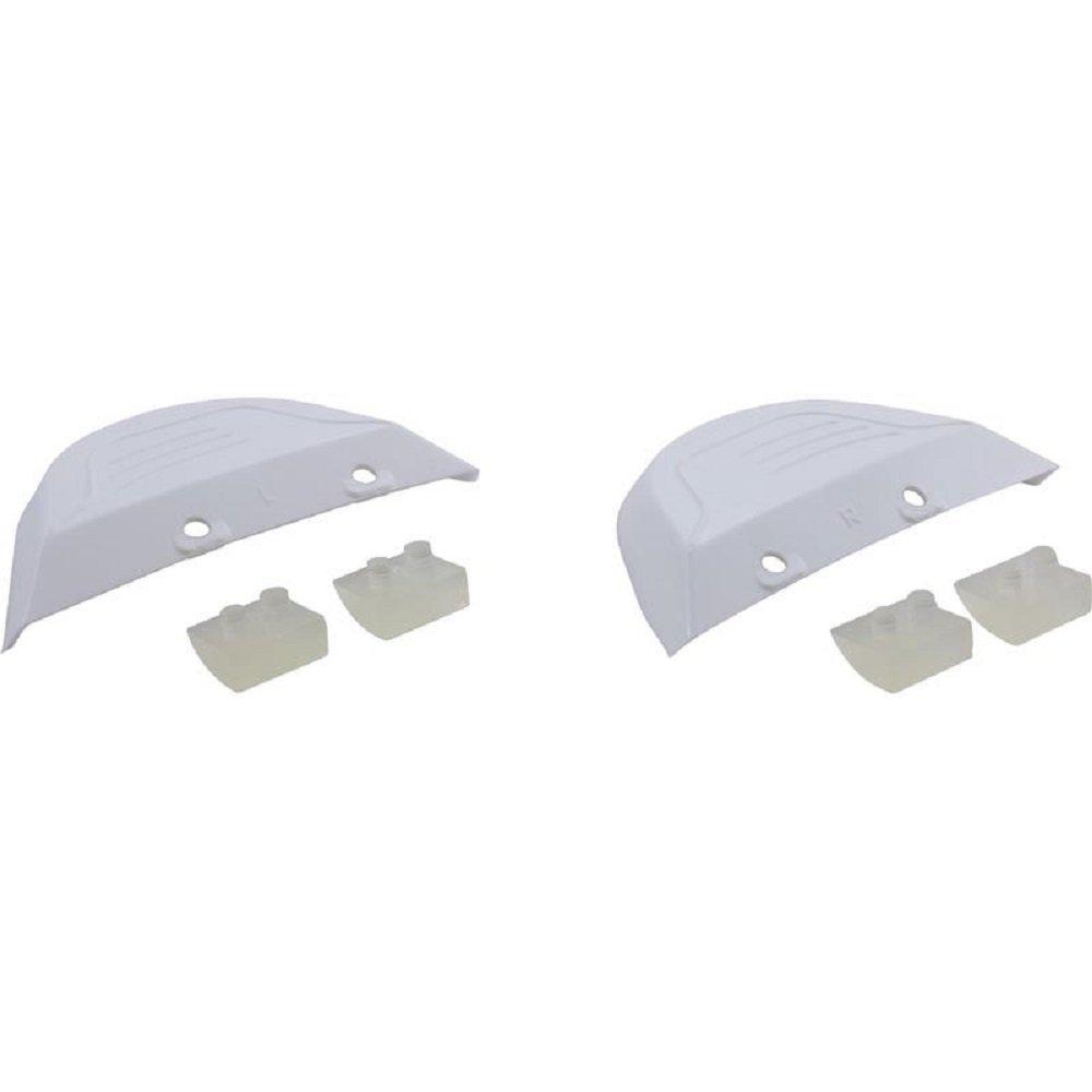 Hayward AXV414604WHP Wing & scarpe Combo Maintenance Kit - bianca