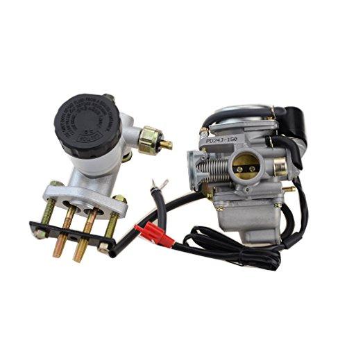 japanese atv carburetor - 6