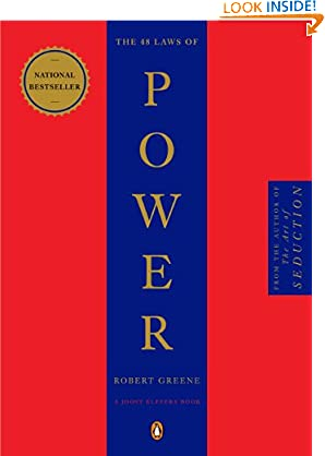 Robert Greene (Author), Joost Elffers (Contributor)(2439)Buy new: $3.99