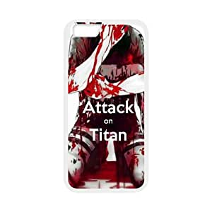 Attack On Titan For iPhone 6 Screen 4.7 Inch Csae protection phone Case FX269698