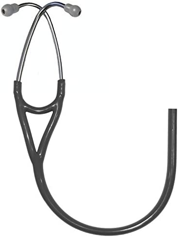 (Stethoscope Binaural) Replacement Tube by Reliance Medical fits Littmann® Cardiology III® Stethoscope - TUBING (RED)