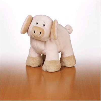 Webkinz Floppy Pig with Trading Cards: Toys & Games