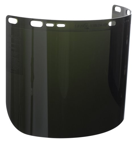Jackson Safety F50 IR/UV 5.0 Polycarbonate Special Unbound F