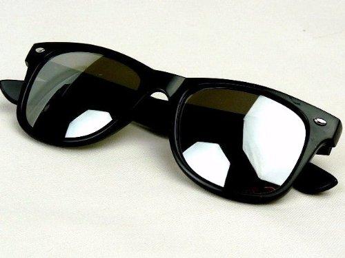 ray ban wayfarer sonnenbrille verspiegelt