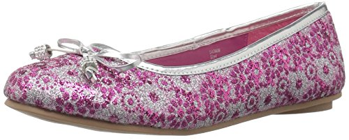 laura-ashley-girls-la24486m-ballet-flat-silver-13-m-us-little-kid