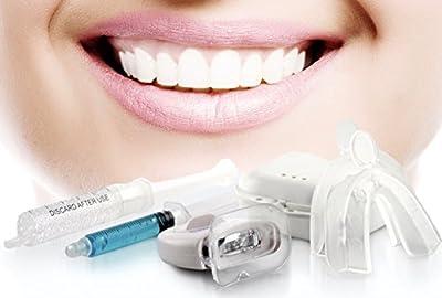 GOGO White, Professional Home Teeth Whitening Kit