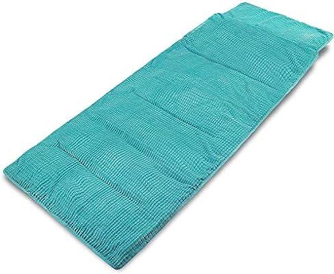77x29 Soft Cotton Thin Sleeping Cot Pad Mat REDCAMP Folding Camping Cot Mattress